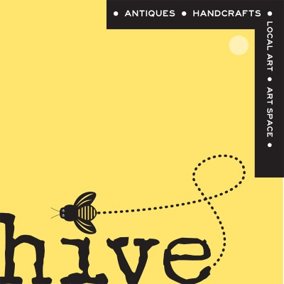 hive--boutique and artspace